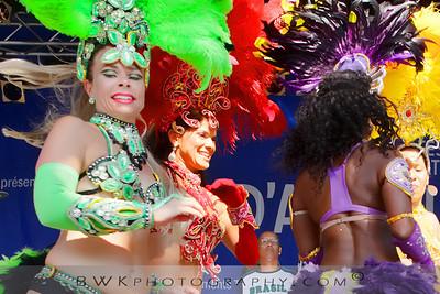 Brazil Parade 24