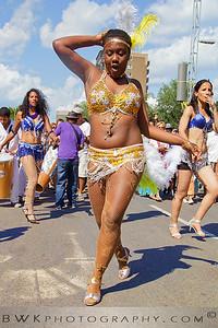 Brazil Parade 6