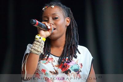 Joyce N'Sana