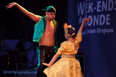 Montreal Parc Jean Drapeau, Week-Ends du Monde, Cuban/Cubano Festival 2010 8