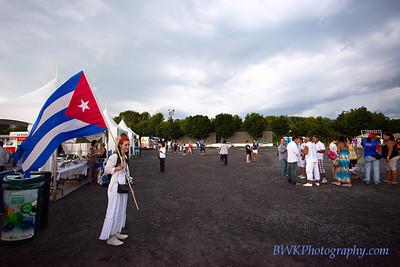 Montreal Parc Jean Drapeau, Week-Ends du Monde, Cuban/Cubano Festival 2010 4