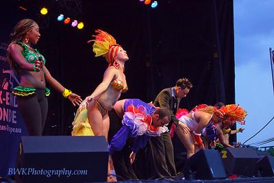 Montreal Parc Jean Drapeau, Week-Ends du Monde, Cuban/Cubano Festival 2010 23