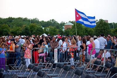 Montreal Parc Jean Drapeau, Week-Ends du Monde, Cuban/Cubano Festival 2010 24