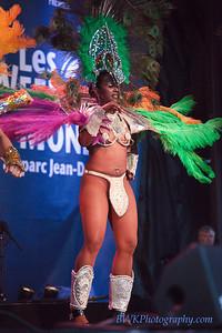 Montreal Parc Jean Drapeau, Week-Ends du Monde, Cuban/Cubano Festival 2010 11