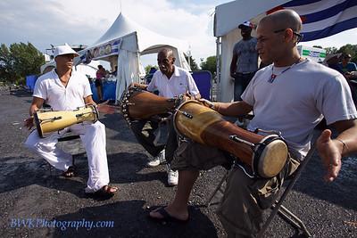 Montreal Parc Jean Drapeau, Week-Ends du Monde, Cuban/Cubano Festival 2010 1