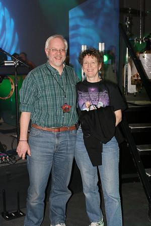 Moody Blues Concert Mar 24 2010