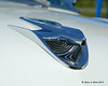 Ford Fairlane hood ornament