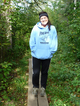 Moose Mountain Marathon 2010