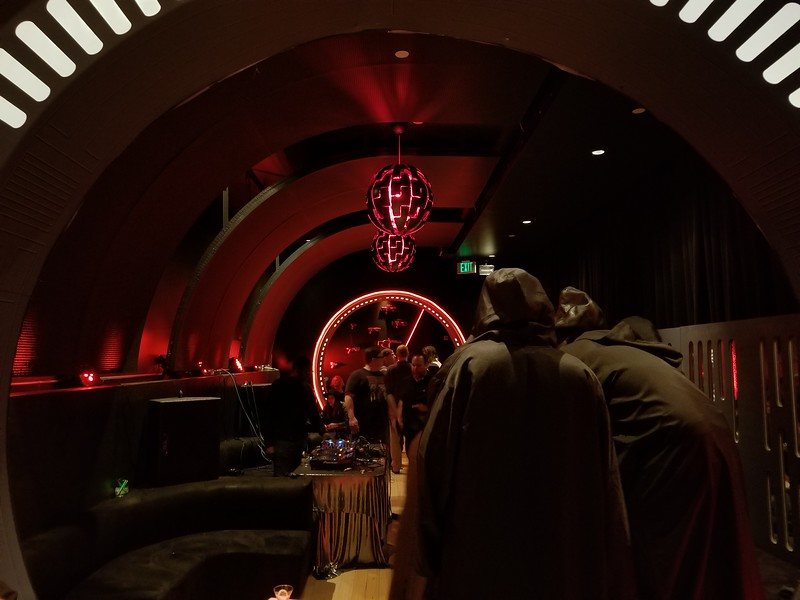 REVIEW: DARKSIDE BAR HOLLYWOOD is a fun escape, your mileage will vary