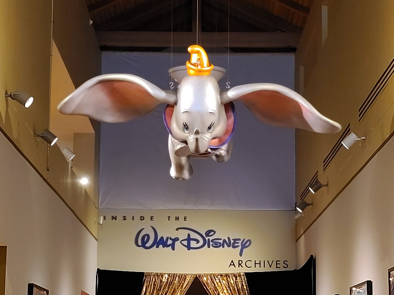 STEP INSIDE: Hundreds of pieces of memorabilia enchant 'Inside the Walt Disney Archives' exhibit at Bowers Museum