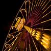 Ferris wheel: Perspective 2