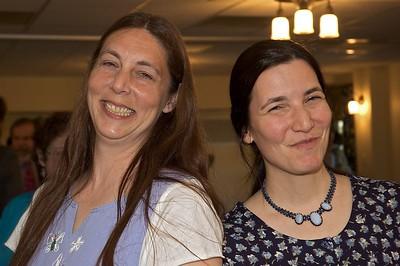 Liz and Miriam   (May 28, 2005, 11:26am)