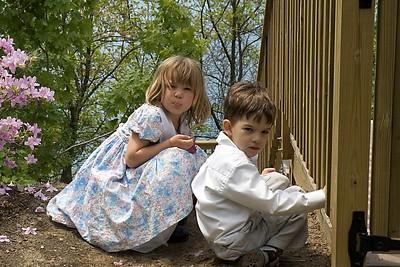 Mandy and Jordan   (May 28, 2005, 12:57pm)