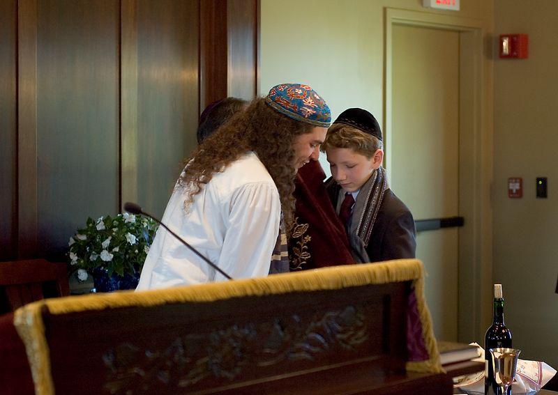 <b>Jamie Josh and Torah</b>   (May 28, 2005, 09:54am)