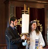 <b>Raising the Torah</b>   (May 28, 2005, 10:08am)