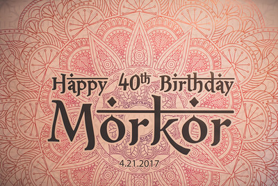 Morkor 40th-9