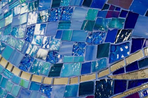 Mosaics - Ali Mirsky 2018