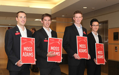 Moss Adams 100 Years