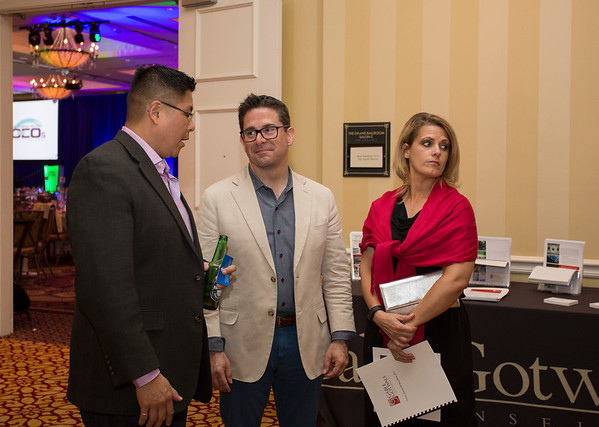 CEO Awards Journal Record, April 20, 2017 in Oklahoma City, OK. (Emmy Verdin Photographer)