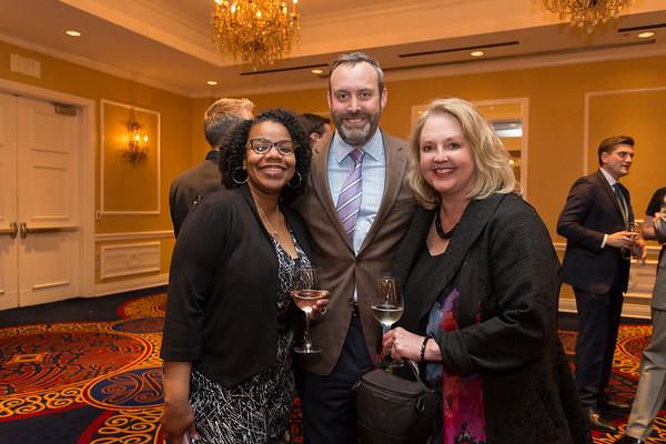 Renata Long, Mark Hall, Katie Price (Bank of Oklahoma)