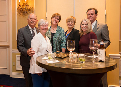 Gus Pekara, Emily Pekara,Cathy Holden,Brenda Bennett, Lauren Branch, Doug Branch, (Newview Oklahoma)