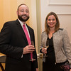 Ed Long (Cross Sector Innovations), Erin Risley-Baird (Office of Workforce Development)