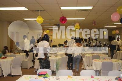 Mothers Day Celebration Central Missionary baptist