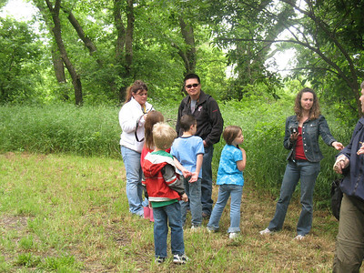 Mothers Day Meadow Event - 5/9/2010