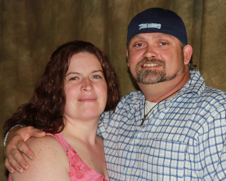 15  Mike&Dee Strickland