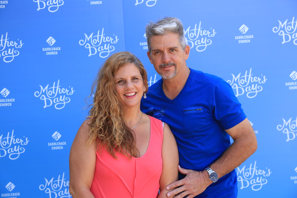 2015-05-10 Mother's Day Pictures from Saddleback at the Grove