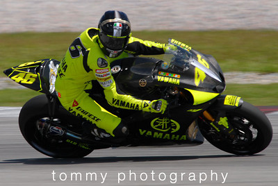 Moto GP Practice session 07