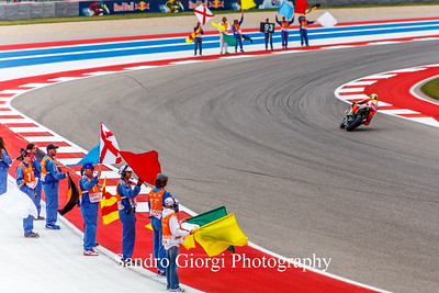 MotoGp Red Bull Grand Prix of The Americas 2016