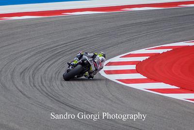 MotoGp Red Bull Grand Prix of The Americas 2016