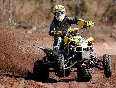 2008 Thumper Cross Round 3
