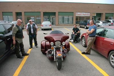 Motor Bikes at DriveAgain