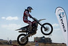 Motor-cross in Dubai, UAE.