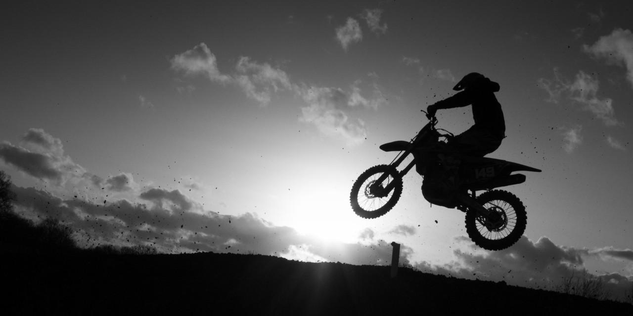 Motocross-2bw