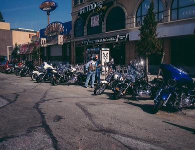 2nd Annual Eddie Ride
