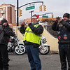 Bikers of Brooklyn Toy Run 2012