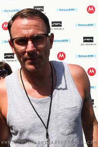 Motorola Music Lounge - Sirius XM
