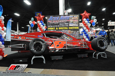 Motorsports 2018 - 1/19/18 - 1/21/18 - Lee Greenawalt