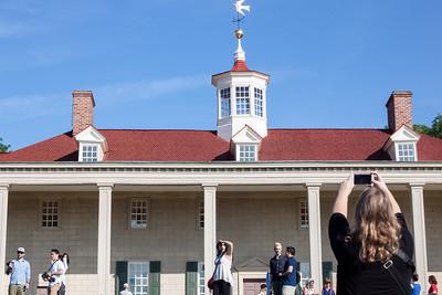 IGDC at Mount Vernon