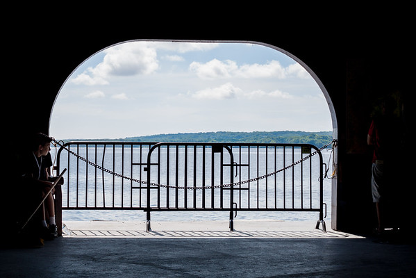 Mount Vernon Dock