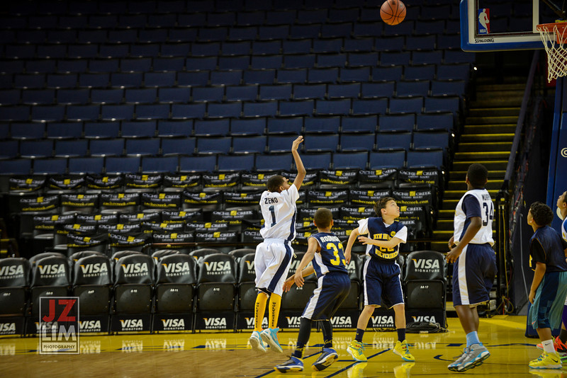 Mountain House Wolverines AAU Basketball