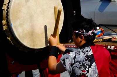 Mountain View Obon Festival 2014