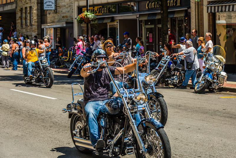 MountainFest Parade 2015-6851