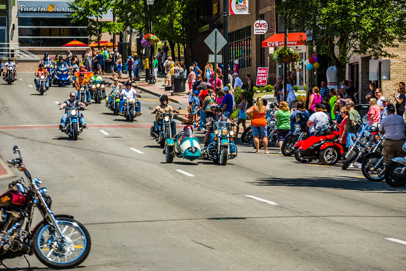 MountainFest Parade 2015-6846