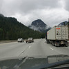 Approaching Snoqualmie Pass