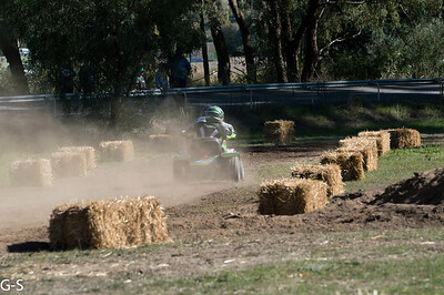 Mower Races 2014