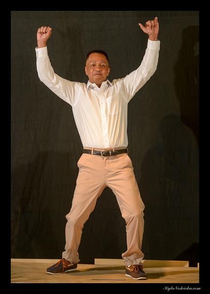 Mr Lapu Lapu 2017